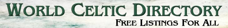 Celtic Nations Magazine World Celtic Directory