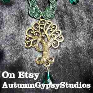 Autumn Gypsy Studios Celtic Art 300x300