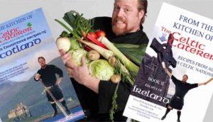 Celtic Chef Eric McBride The Celtic Caterer