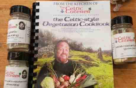 Celtic Nations Magazine Celtic Reviews - Celtic Books