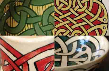 Celtic Nations Magazine Celtic Reviews - Celtic Crafts