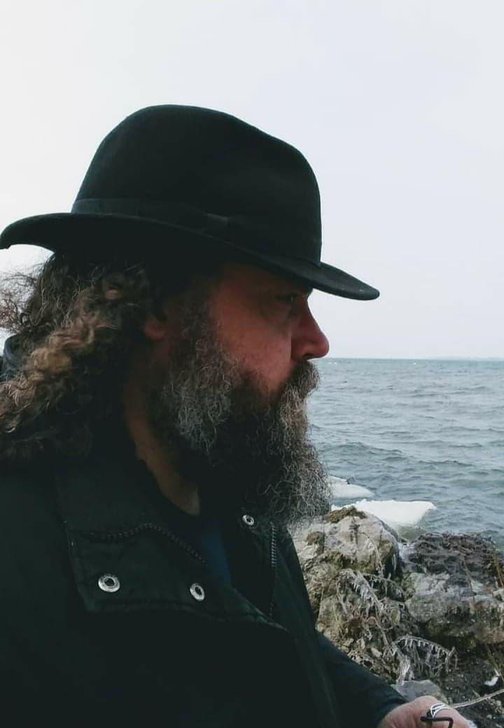 Brian Buchignani Celtic Musician 1