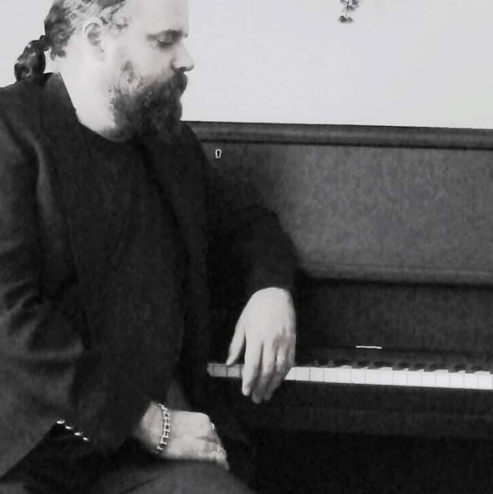 Brian Buchignani Celtic Musician 2