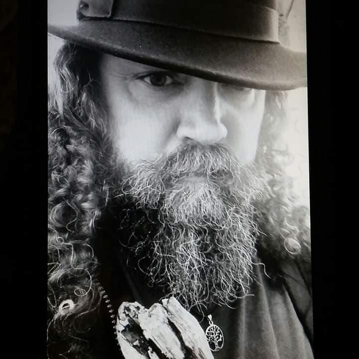 Brian Buchignani Celtic Musician 3