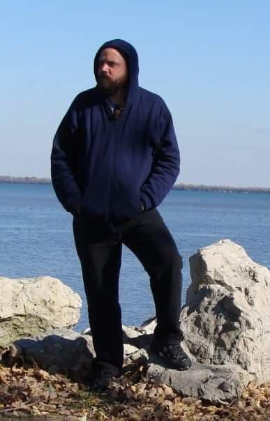 Brian Buchignani Celtic Musician 4