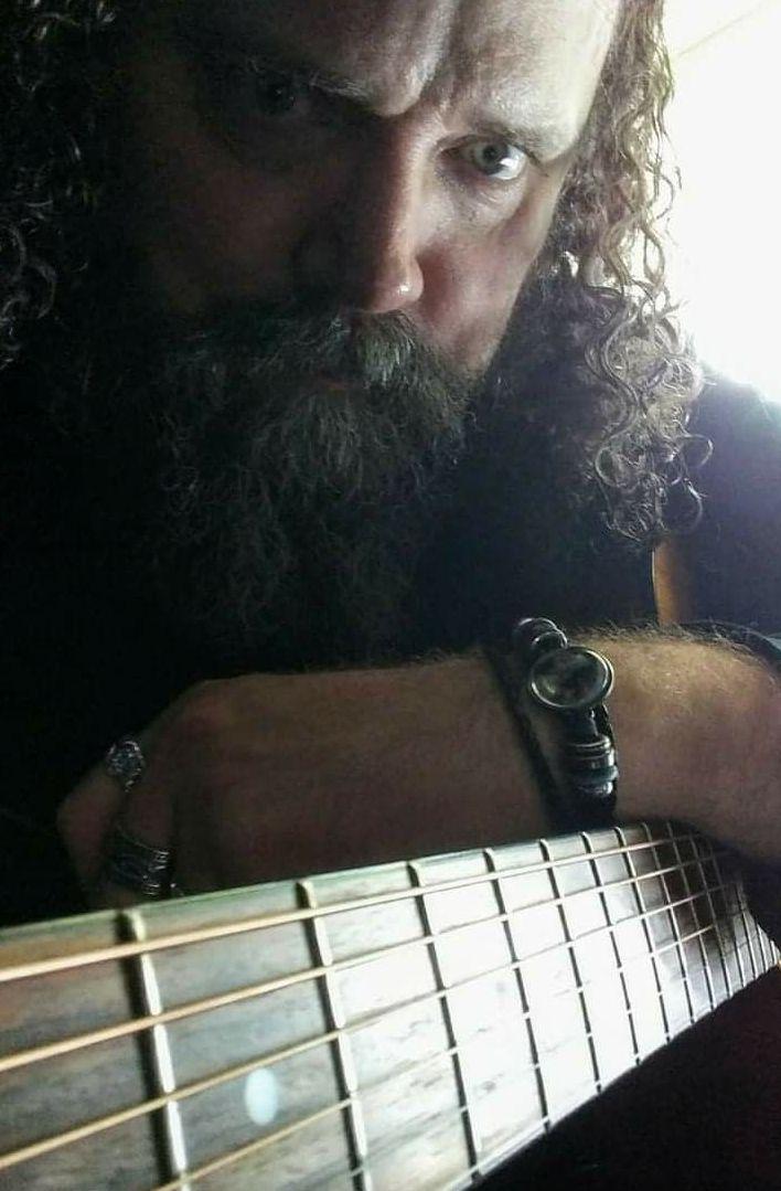 Brian Buchignani Celtic Musician 5