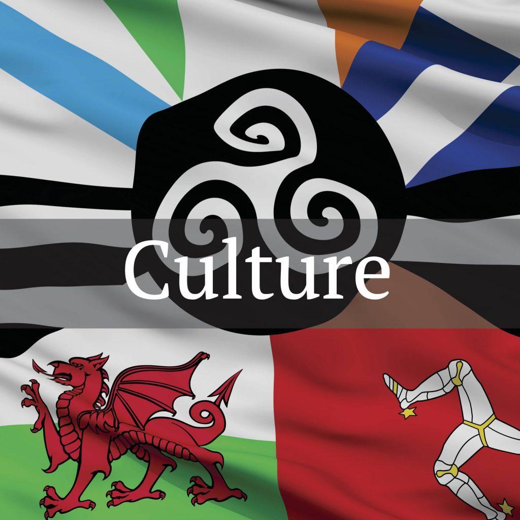 Celtic Festival Online Culture