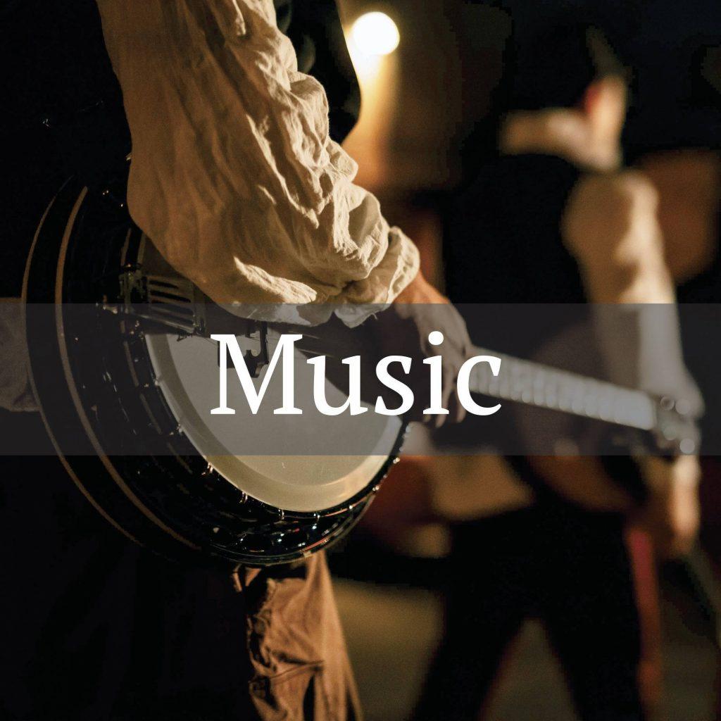 Celtic Festival Online Music