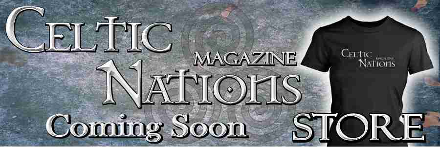 Celtic Nations Magazine Store Ad 900x300