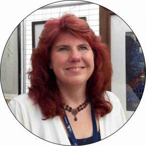 Kathy Herdzina Profile Image Round