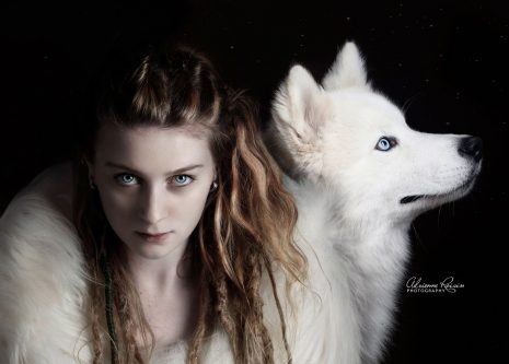 Lady-Wolf-by-Adrienne-Roisin