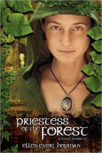 Priestess of the Forest by Ellen Evert Hopman 2