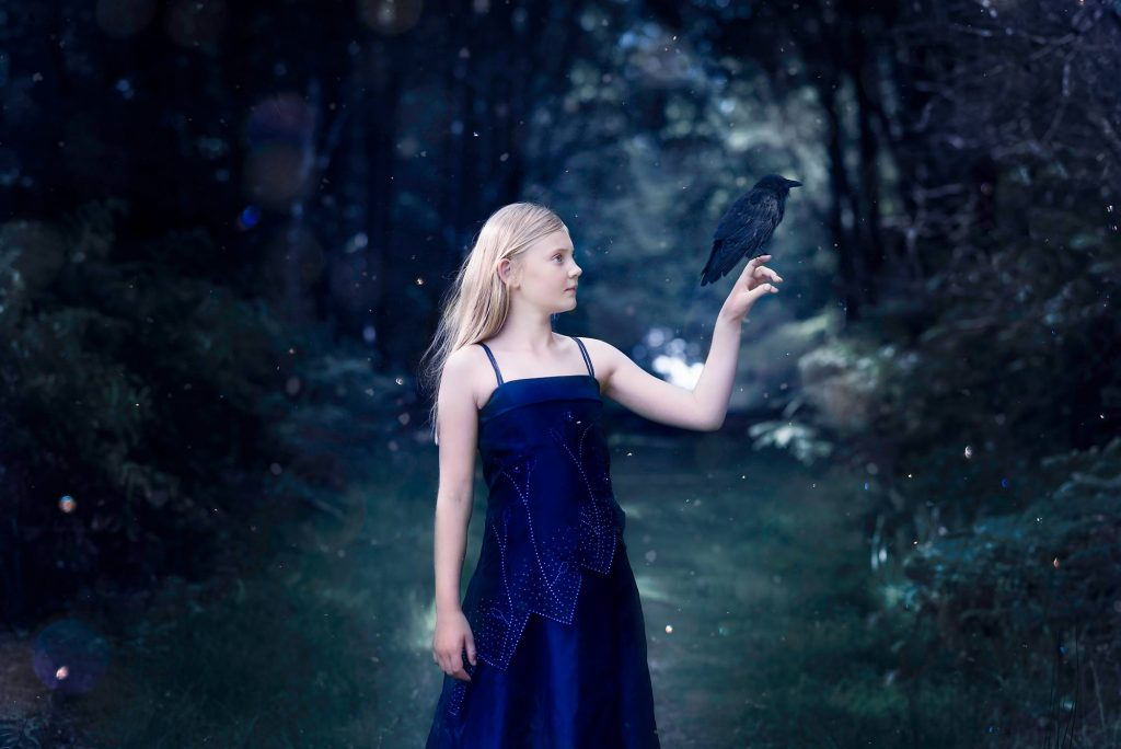 Raven-Girl-by-Adrienne-Roisin