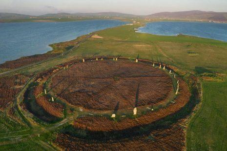 Ring of Brogdar