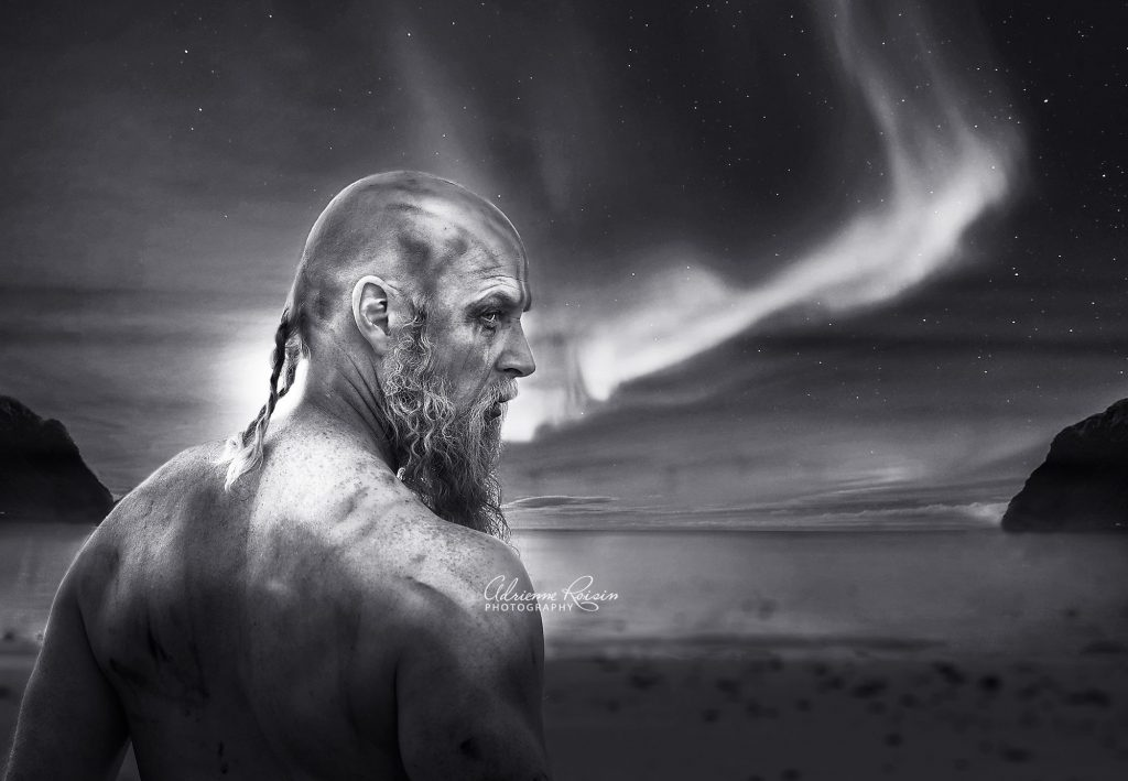 Viking-by-Adrienne-Roisin